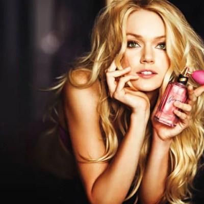 Benarkah Minyak Wangi Bikin Wanita Kelihatan Lebih Cantik?