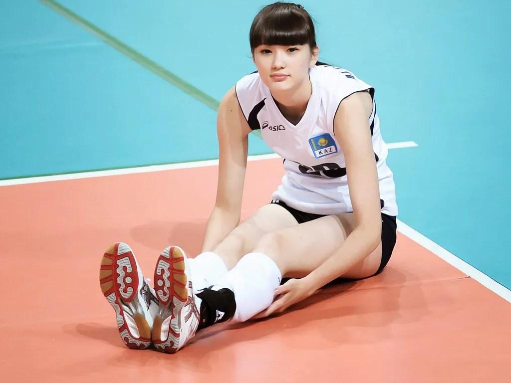 Wallpaper Song Joong Ki Cute Gambar Biodata Atlet Bola Tampar Tercantik Kazakhstan
