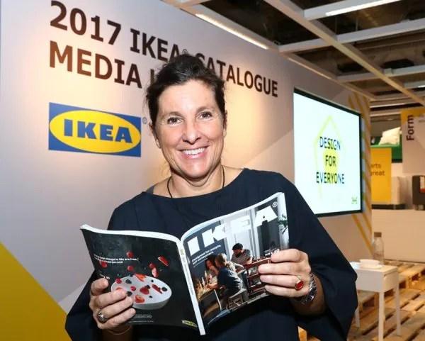 Baharu! Katalog IKEA 2017 Bawakan 5 Prinsip Rekaan Demokratik Sebagai Idea Dekorasi