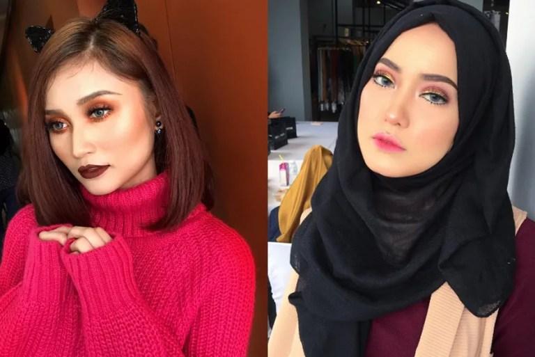 Makeup Artis Lelaki Malaysia Yang Wajib Anda Follow Di Instagram