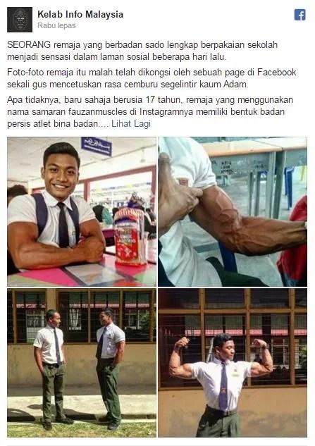 Sumber: Facebook/Kelab Info Malaysia