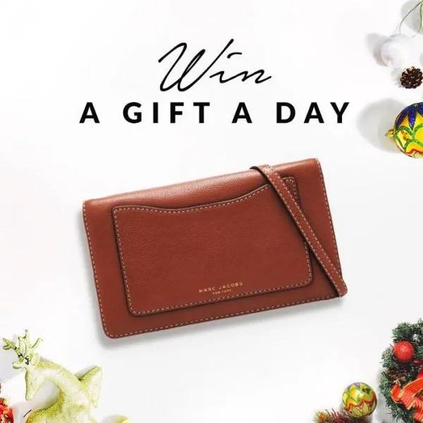 Reebonz Hadiahkan Beg Tangan Berjenama Kepada Individu Bertuah Krismas Ini!