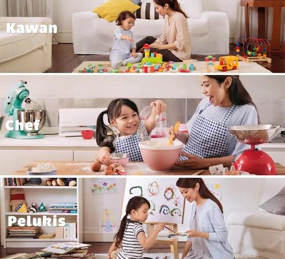 Susu Dutch Lady Pilihan Para Ibu Untuk Tingkatkan Kebijaksaan Anak-Anak