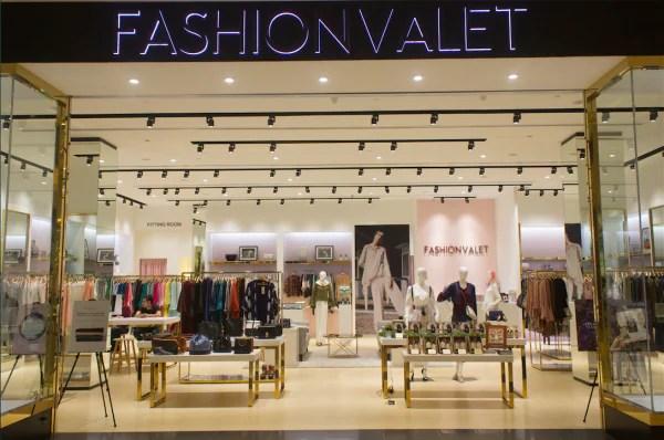 FashionValet Kini Dibuka di Pavilion Kuala Lumpur!