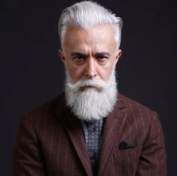 Alessandro Manfredini. Foto - Instagram Alessandro Manfredini