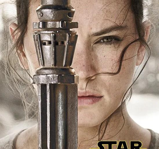 Tajuk Sekuel Filem Star Wars Akan Datang, 'Star Wars: The Last Jedi' Cetus Tanda Tanya