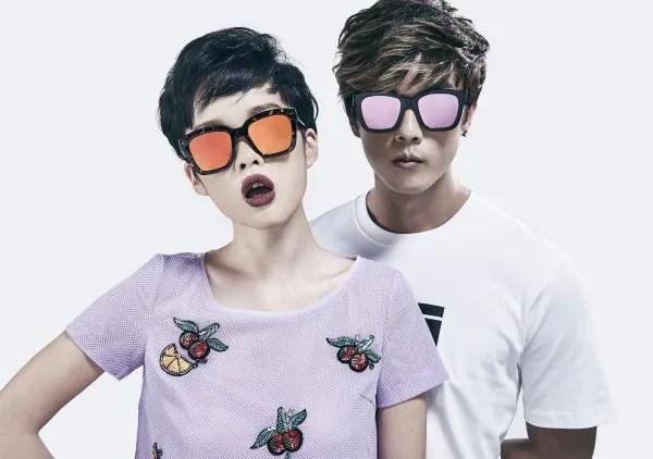 Kaca-Kaca Eyewear Serlahkan Gayamu Dengan Seleksi Rekaan Kaca Mata Ranggi