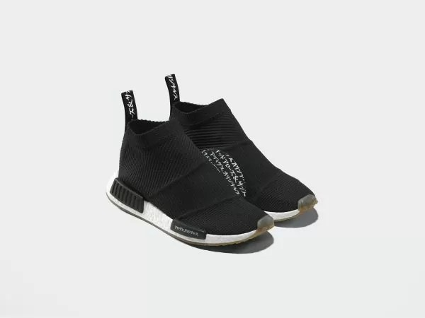 Adidas Perkenal Sneakers Berpotongan Unik Untuk Lelaki Hip