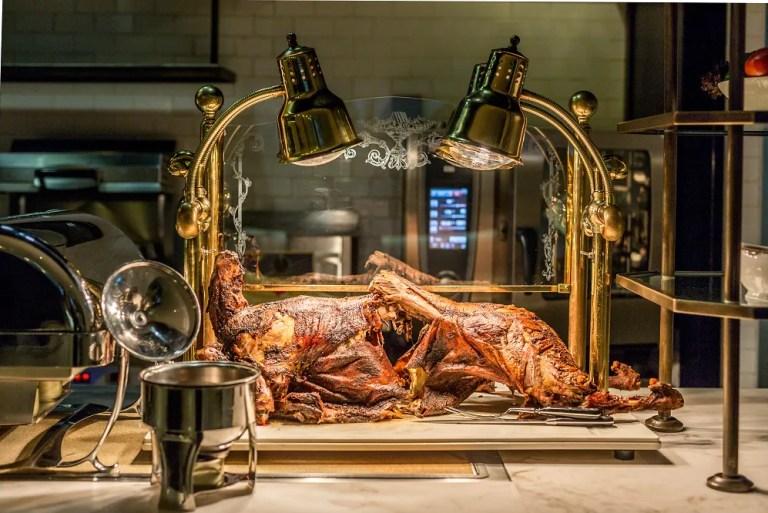 Cita Rasa Penuh Kepelbagaian, Ritz Carlton Tawar Buffet Mewah Ramadan Ini