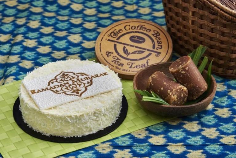 The Coffee Bean & Tea Leaf Rai Ramadan Dan Syawal Dengan Hidangan Tradisi Malaysia