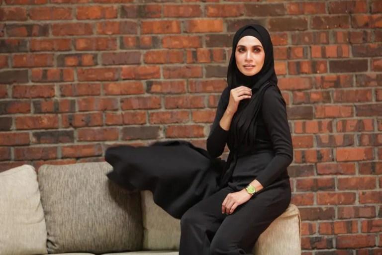 Izreen Azminda Ajak Rakyat Malaysia Bantu Ibu Tunggal Menerusi Kempen P&G 'Daripada Ibu Kepada Ibu'