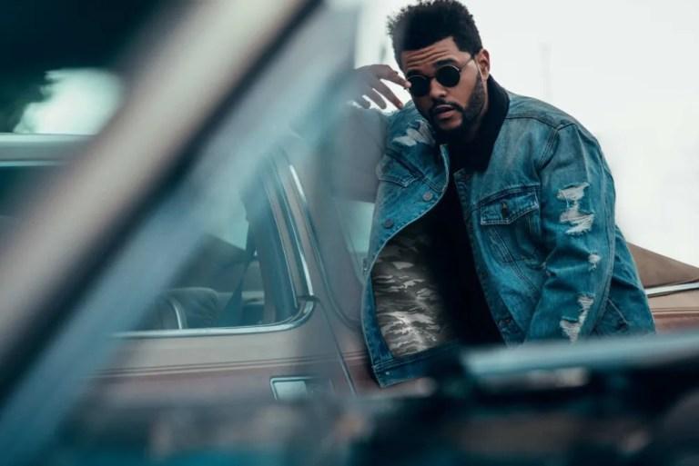 Puma x XO Bersama The Weeknd Cetus Fenomena Dengan Koleksi Denim!