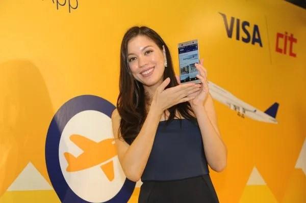 Apa Itu Pick A Trip, Aplikasi Mudah Alih Untuk Pemegang Kad Visa?