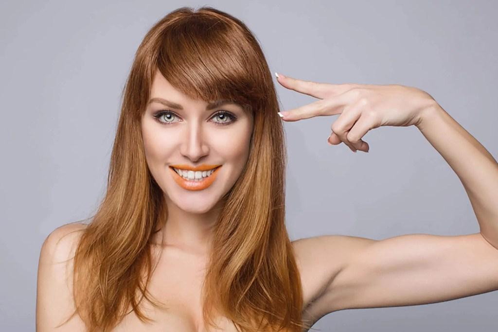 5 Gaya Rambut Cepat Dan Cantik Untuk Wanita Yang Sibuk