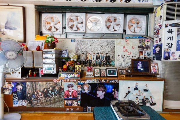 Peminat Tegar BTS! Wajib Kunjung 6 Tempat Ni Saat Travel Ke Seoul