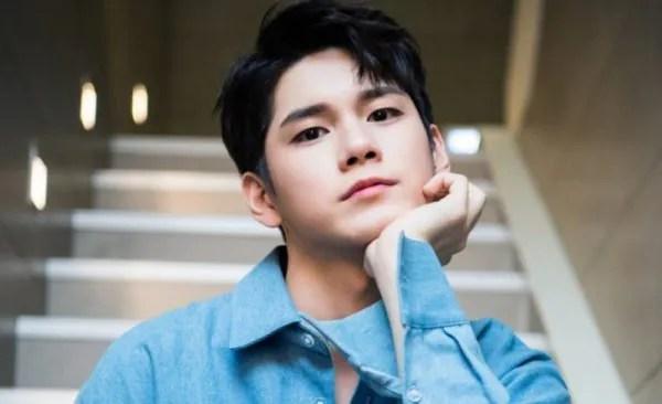 Sebulan Lagi! Penyanyi & Pelakon Ong Seong Wu Bertemu Peminat Malaysia