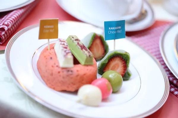 """Pesta Makanan Sepanjang Mac Di Pavilion Bersempena """"Journey of Taste"""""""