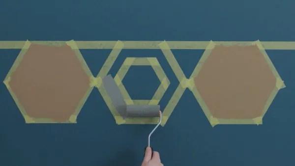 DIY Dinding Cara AkzoNobel Terbit Rasa Gembira Dalam Jiwa, Juga Kediaman