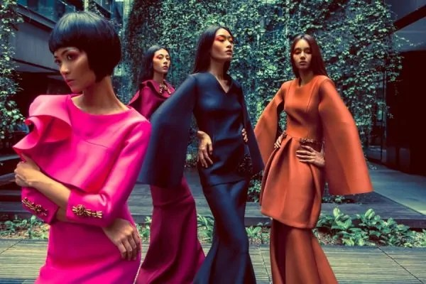 Nak Beli Baju Raya Pereka Fesyen Tak Mampu, Singgah Butik Online Ni