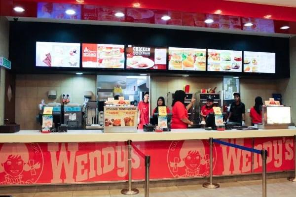 Dah Kenapa Restoran Makanan Segera Wendy's Tutup Cawangan Di Malaysia