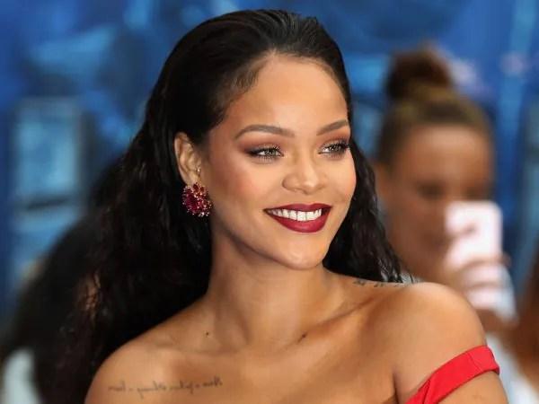Melopong Tengok Rumah Sewa Rihanna Harga Puluhan Ribu Seminggu