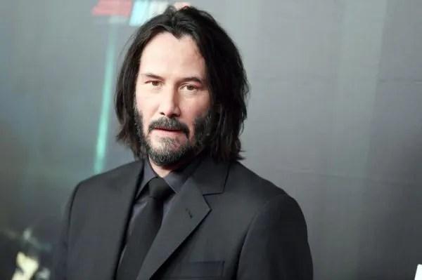 Keanu Reeves Jadi Kegilaan Perempuan Kerana Tabiat 'Mulia' Yang Satu Ni