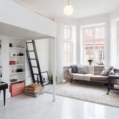 Rumah Studio Tampil Bergaya Dengan 12 Jenis Dekorasi Bijak Ini!