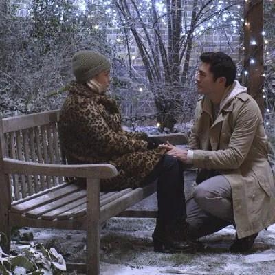 """Cair Tengok Henry Golding Dalam Filem Rom-Com Baru """"Last Christmas"""""""