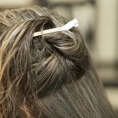 Muda Lagi Tapi Rambut Dah Ada Uban… Kenapa Agaknya?