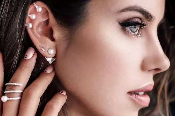Tindik Telinga Boleh Kurang Masalah Migrain Betul Ke?