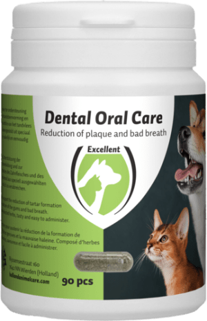 dental oral care 90 tabletten