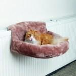 Katteng=hangmat radiator