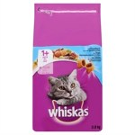 whiskas tonijn adult