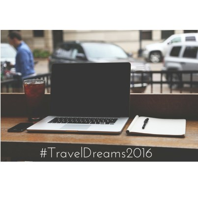 #TravelDreams2016 (1)