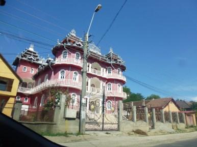 Gypsy house