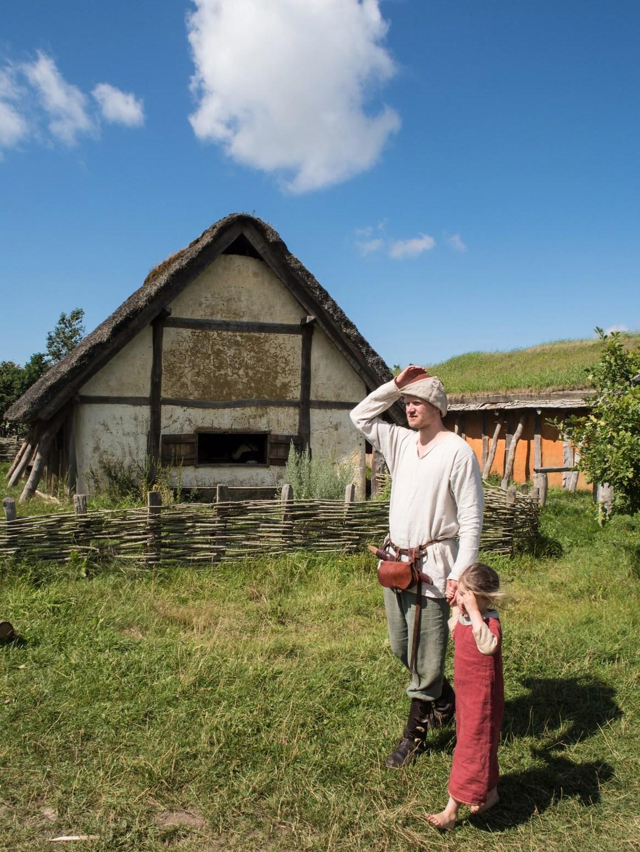 Ribe Viking Center