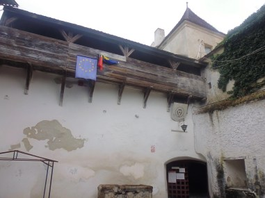 The bastion (Bastionul Tesatorilor)
