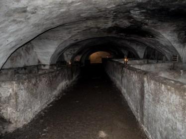 Kronborg's Underground