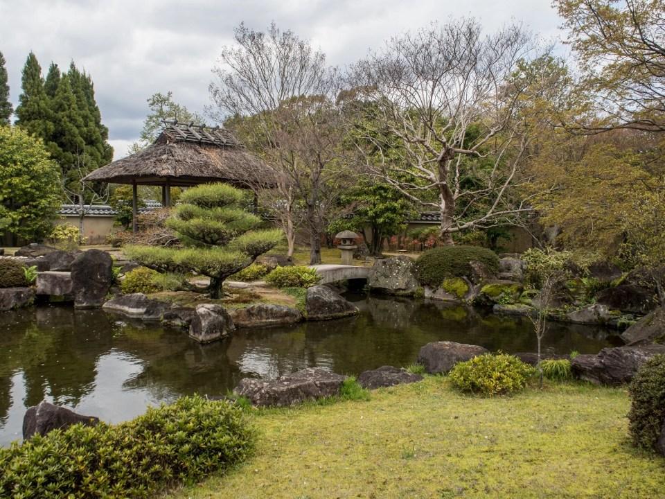 Koukoen Garden
