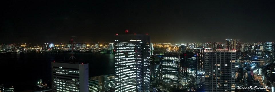 Tokyo World Trade Center