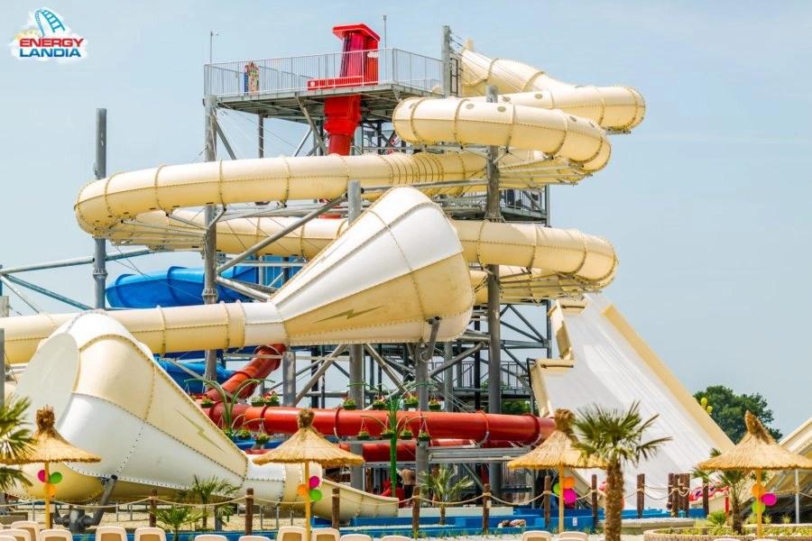 Waterpark , energylandia.pl