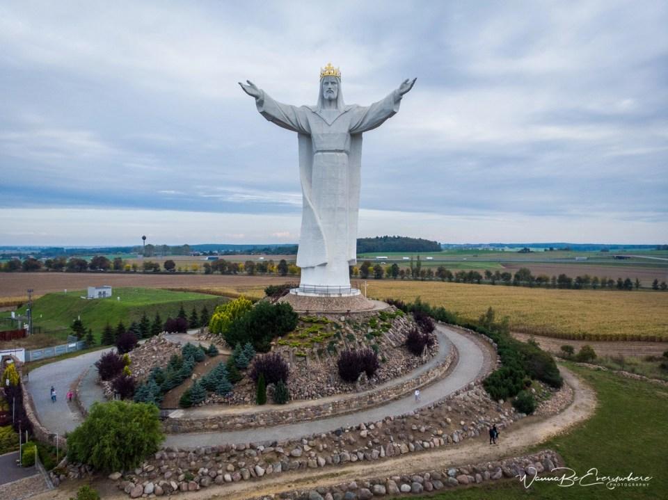 Christ the King in Świebodzin