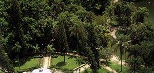 Parque Municipal por guiabh.com.br