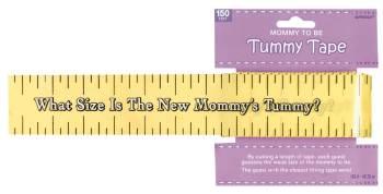 Tummy Measure Game-0