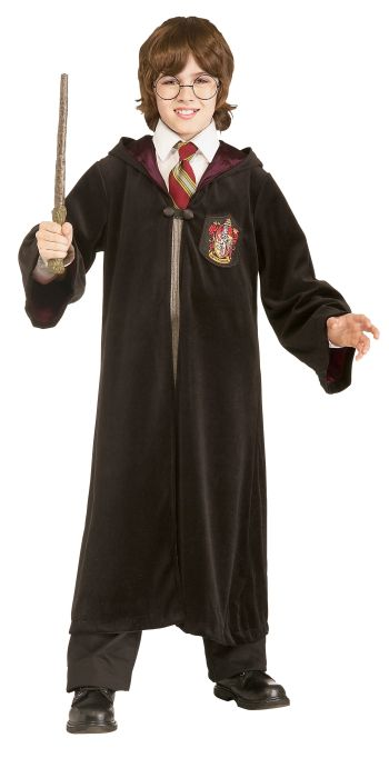 Kids Harry Potter Robe - Small-0