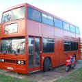 Wannasurfers re london double decker bus for sale wannasurf forum