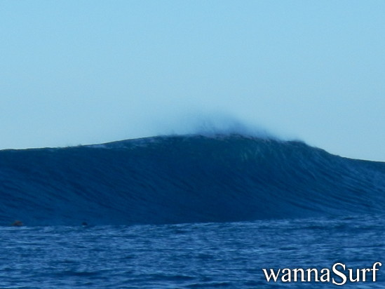 Salani Right Surfing in Samoa Western Western Samoa