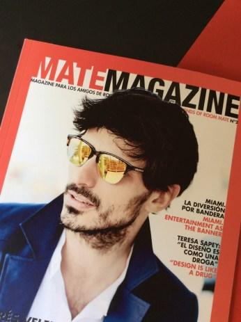 eigen magazine en samenwerking met Hawkers sunglasses