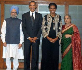 in India (foto Elle.com)