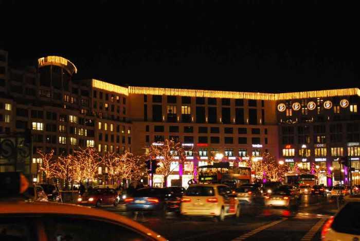 Potzdammerplatz